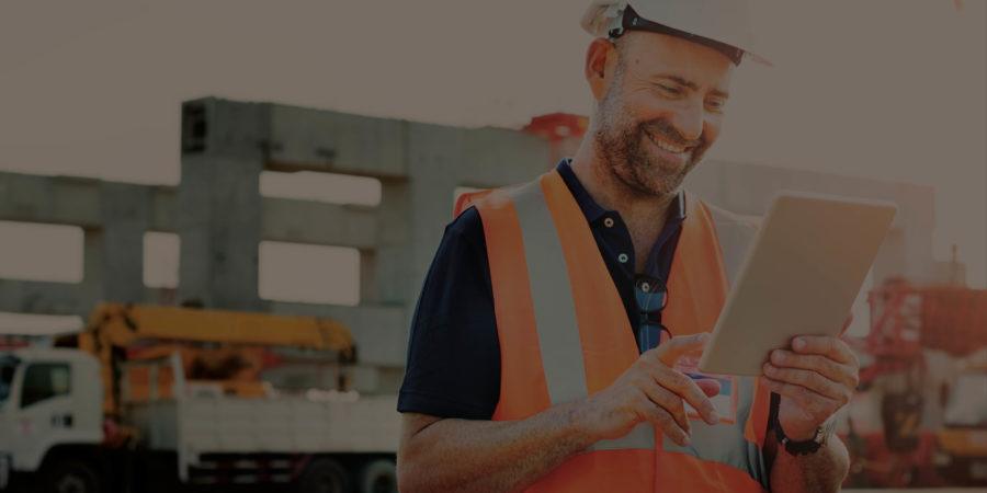 Digitaliser le secteur de la construction requiert d'être sur le terrain